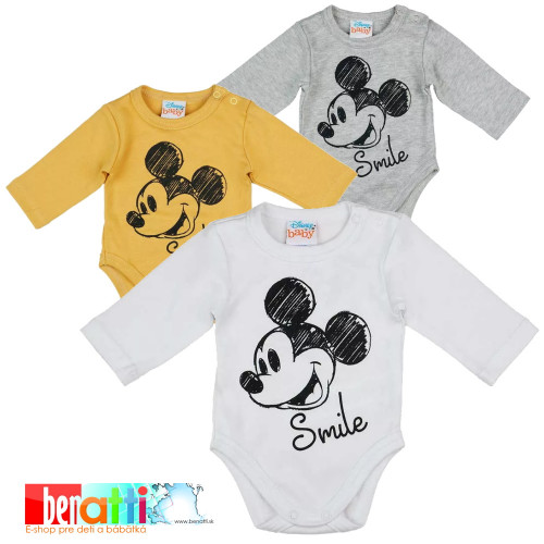Body Mickey - D1001-178