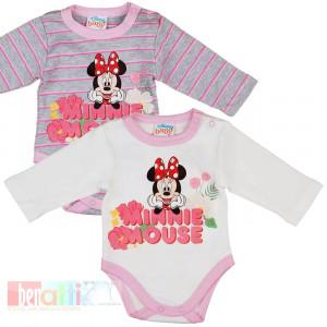 Body kojenecké - Minnie - D1001-180
