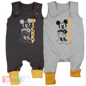 Dupačky kojenecké - MICKEY D1004-71