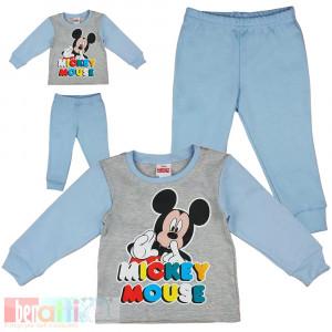 Pyžamo Mickey  - D1010-88-1