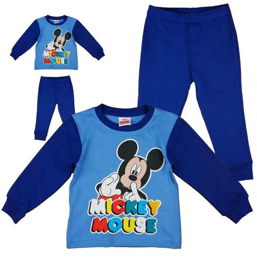 Pyžamo Mickey  - D1010-88-2