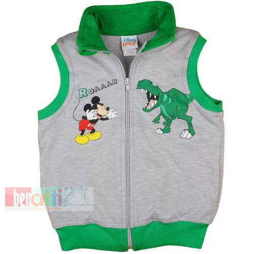 Vesta Mickey + Dino - D1032-36