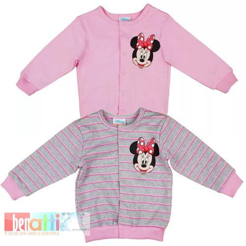Kojenecký kabátik Minnie - D1033-4