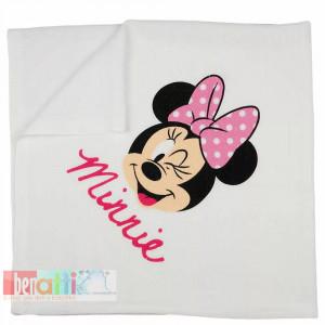 Plienka textilná - Minnie - D1052-55