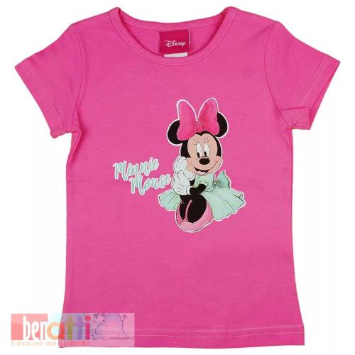 Tričko kr. rukáv Minnie - D1212-80