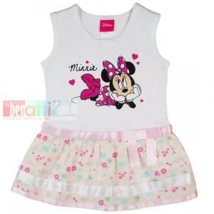 Šaty letné bavlnené Minnie - D1216-34-6
