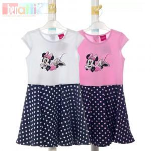 Šaty letné Minnie - D1216-70