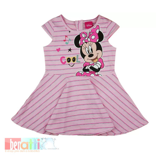 Šaty letné - Minnie - D1216-73