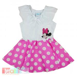 Šaty letné - Minnie - D1216-74