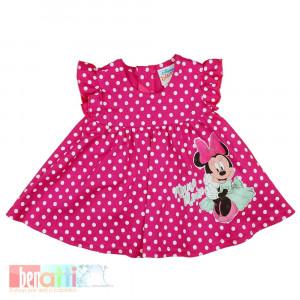 Šaty kojenecké Minnie - D1216-75