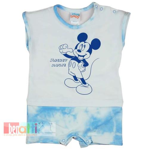 Opaľovačky kojenecké - Mickey - D1218-72