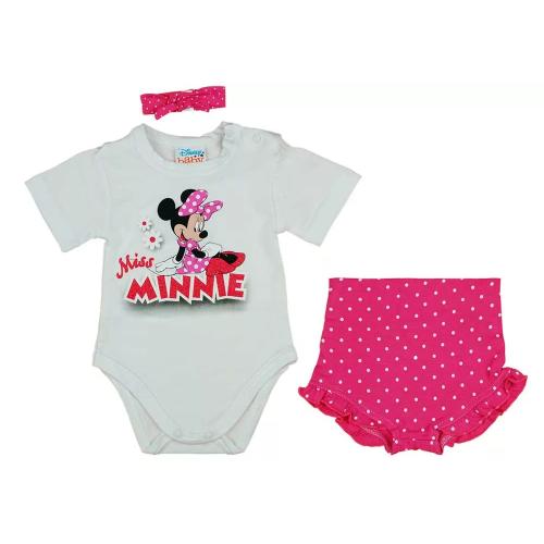Súprava letná Minnie - D1366-9