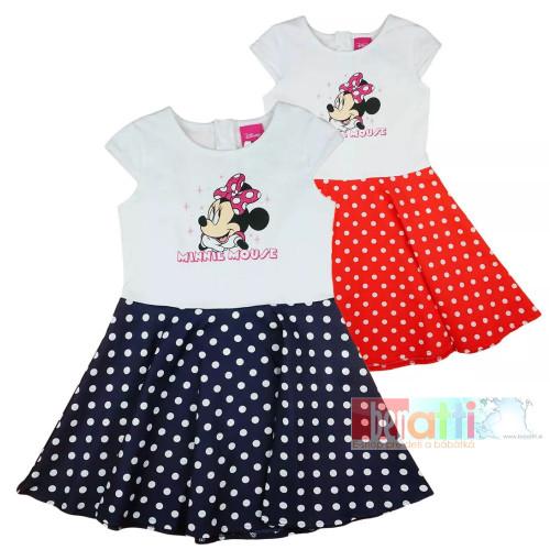 Šaty Minnie - D1616-71