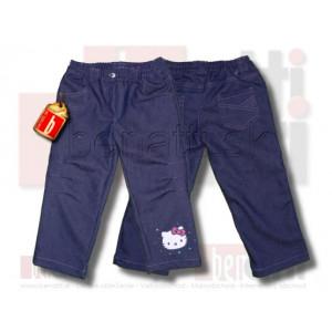 Nohavice zateplené HK0160