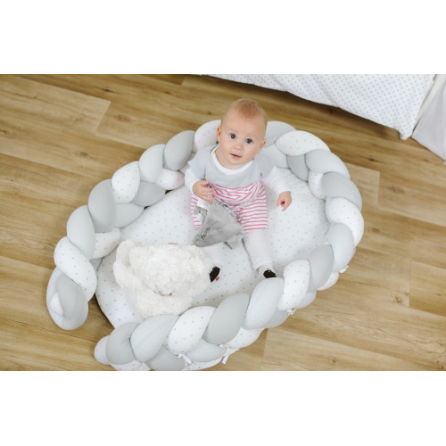 Hniezdo pre bábätko AS31849