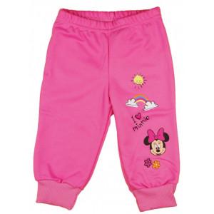 Teplákové nohavice Minnie - D1234-23