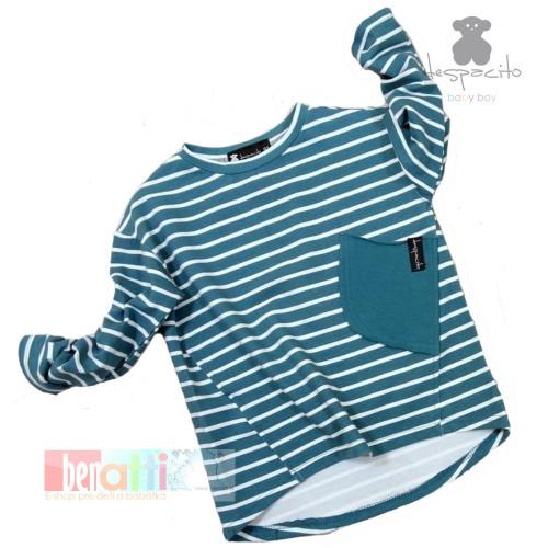 Tričko s dlhým rukávom - Despacito - DES03-1