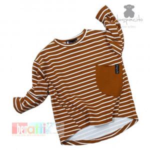 Tričko s dlhým rukávom - Despacito - DES03-3