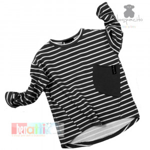Tričko s dlhým rukávom - Despacito - DES03-4