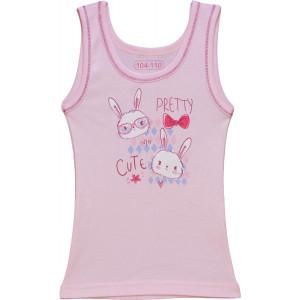 Tieľko dievčenské Zajačiky - 45047
