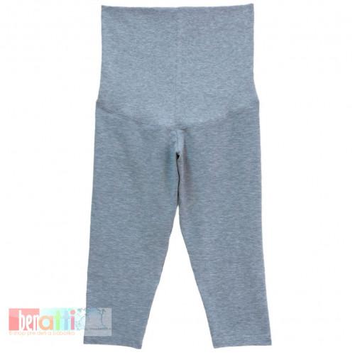 Nohavice 3/4 tehotenské - 55005-2