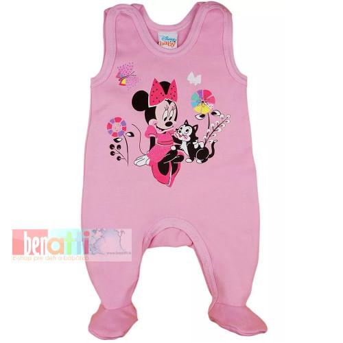 Dupačky kojenecké Minnie - D004-59