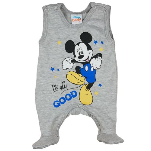 Dupačky hrubé Mickey - D1004-56