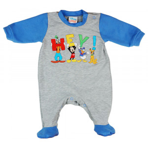 Overal Mickey - D1007-68-1