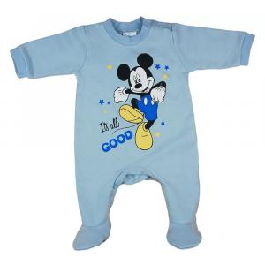 Overal bavlna Mickey - D1007-70