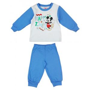 Pyžamo Mickey Happy - D1010-74