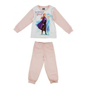 Pyžamo Frozen - D1010-77