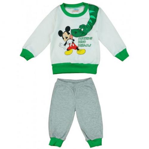 Pyžamo Mickey Dino - D1010-80