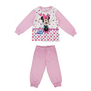 Pyžamo Minnie - D1010-85