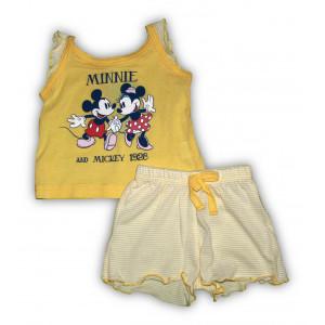 Pyžamo Minnie Mickey - D1017-3