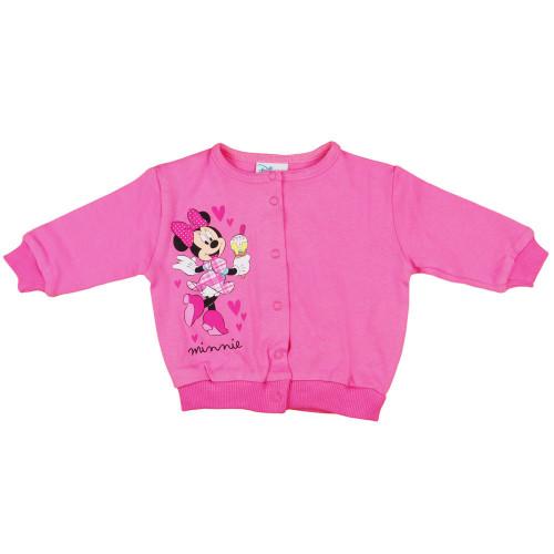 Kabátik kojenecký Minnie - D1033-3