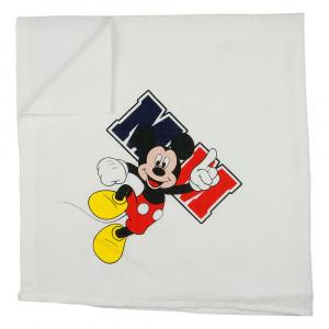 Plienka textilná Mickey - D1053-40
