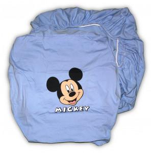 Plachta napínacia Mickey - D1053-35