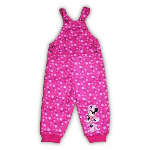Nohavice na traky Minnie - D1082-10