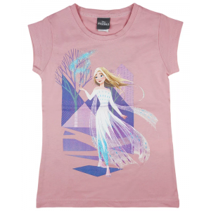 Tričko kr. rukáv Frozen 2 - D1212-73