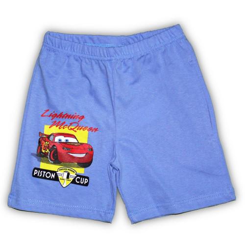 Nohavice krátke Cars - D1222-28