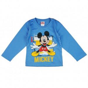 Tričko dl.rukáv Mickey - D1233-82