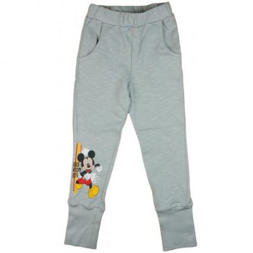 Teplákové nohavice Mickey - D1234-27