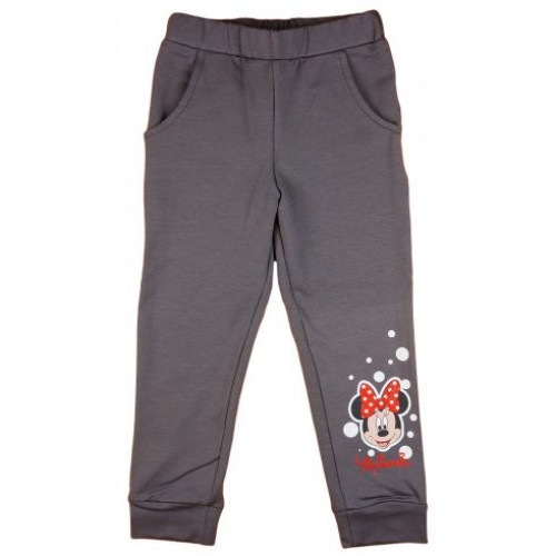 Teplákové nohavice Minnie - D1234-28