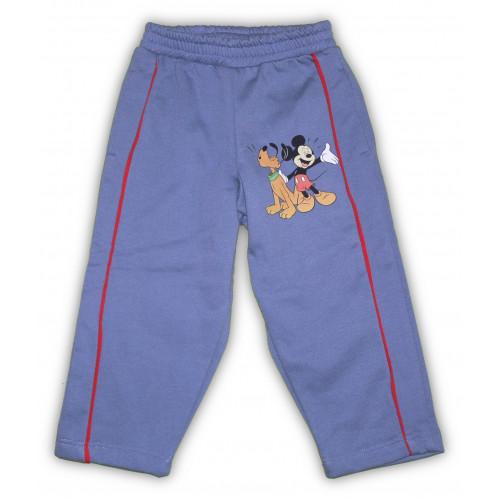 Teplákové nohavice Mickey - D1234-3-2