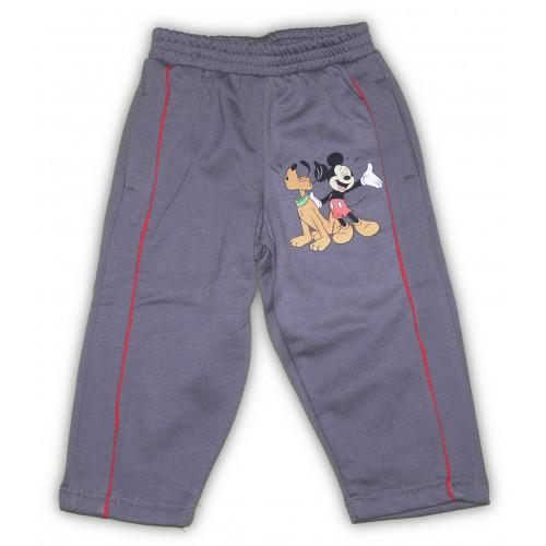 Teplákové nohavice Mickey - D1234-3