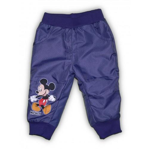 Nohavice Mickey - D1236-9