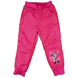 Nohavice nepremokavé Minnie - D1267-5