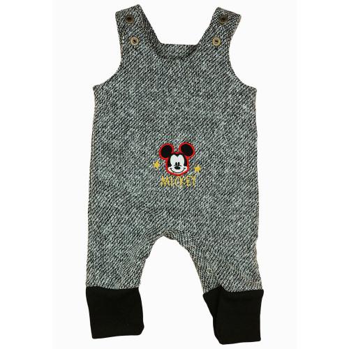 Nohavice na traky Mickey - D1239-6