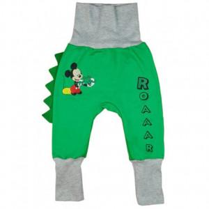 Nohavice kojenecké Mickey Dino - D1292-10