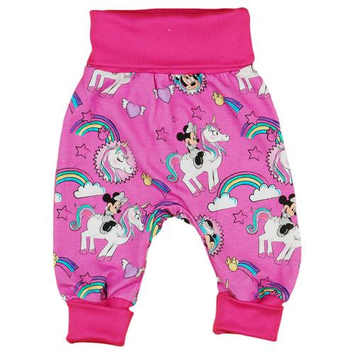 Nohavice kojenecké Minnie - D1292-7